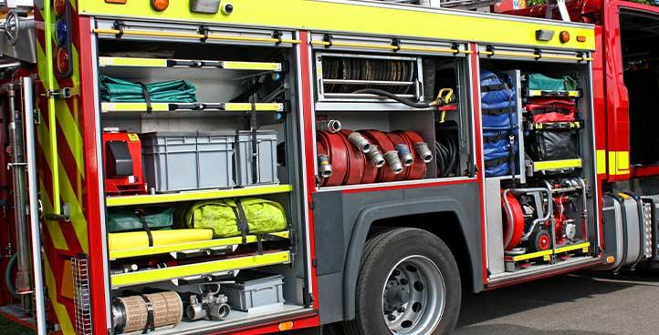 تعمیر-تجهیزات-آتش-نشانی