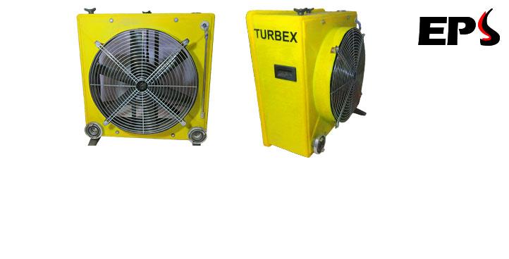 توربکس Turbex